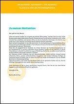 motivationsschreiben im textformat - Motivationsschreiben Bewerbung Muster