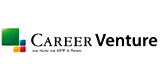 Logo von CAREER Venture business & consulting summer 2021 - Online