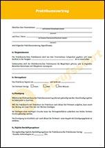 Praktikumsvertrag Befristet Praktikum Deckblatt Muster0bigjpg