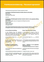 Praktikumsvertrag Berufskolleg Bergisch Gladbach Lebenslauf Muster