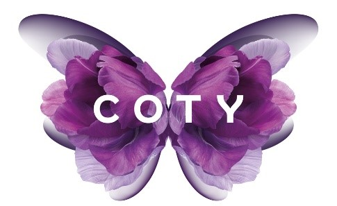 Showroom von COTY