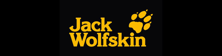 Showroom von Jack Wolfskin