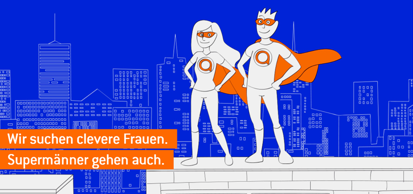 Bewerbung bei All for One
