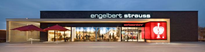 Engelbert strauss filialen