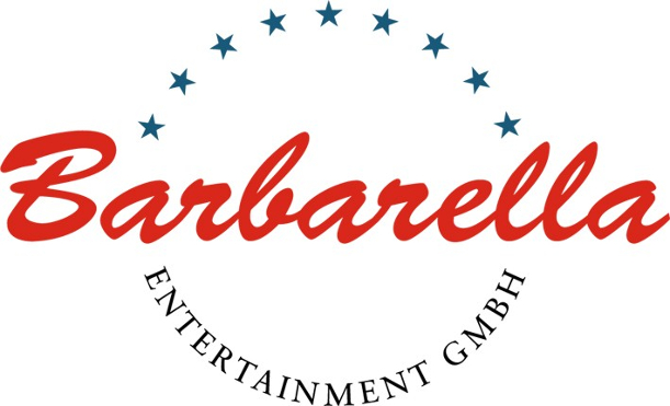 Showroom von Barbarella Entertainment