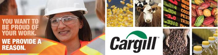 cargill deutschland gmbh malchin