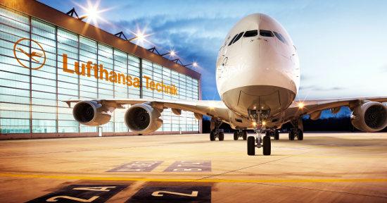 bewerben bei lufthansa technik - Bewerbung Lufthansa