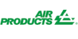 Logo von Air Products