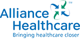 Logo von Alliance Healthcare