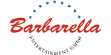 Logo von Barbarella Entertainment
