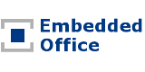 Logo von Embedded Office
