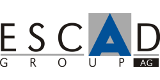 Logo von ESCAD Group