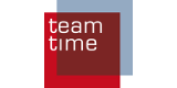 Karrierechancen bei team-time