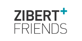 Logo von ZIBERT+FRIENDS