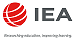 Logo von IEA Data Processing and Research Center